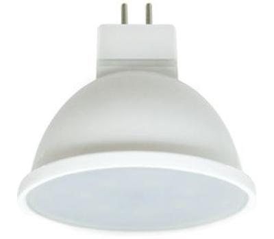 Ecola MR16   LED Premium  8,0W  220V GU5.3 6000K матовое стекло (композит) 48x50 Solnechnogorsk