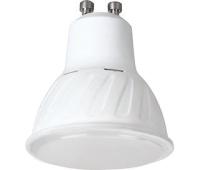 Лампа Ecola Reflector GU10  LED Premium  10.0W 220V 2800K (композит) 57x50 Solnechnogorsk