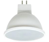Ecola MR16   LED Premium  7.0W  220V GU5.3 4200K матовое стекло (композит) 48x50 Solnechnogorsk