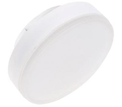 Ecola Light GX53 LED 11,5W Tablet 220V 6400K 27x75 матовое стекло (композит) 30000h Solnechnogorsk