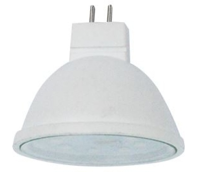 Ecola MR16   LED Premium  8,0W  220V GU5.3 2800K прозрачное стекло (композит) 48x50 Solnechnogorsk