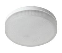 НОВИНКА! Ecola Light GX53 LED  8,0W Tablet 220V 2800K 27x75 матовое стекло 30000h Solnechnogorsk