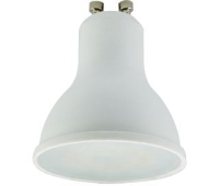 Лампа Ecola Reflector GU10  LED  5.4W 220V 4200K (композит) 56x50 Solnechnogorsk