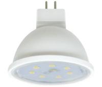Ecola MR16   LED Premium  7.0W  220V GU5.3 2800K прозрачное стекло (композит) 48x50 Solnechnogorsk