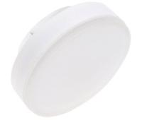 Ecola Light GX53 LED 11,5W Tablet 220V 2800K 27x75 матовое стекло (композит) 30000h Solnechnogorsk