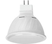 Ecola MR16   LED Premium 10.0W  220V GU5.3 4200K матовое стекло (композит) 51x50 Solnechnogorsk