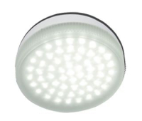 Ecola Light GX53   LED  4.2W Tablet 220V 4200K матовое стекло 30000h Solnechnogorsk