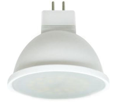 Ecola MR16   LED  7.0W  220V GU5.3 4200K матовое стекло (композит) 48x50 Solnechnogorsk