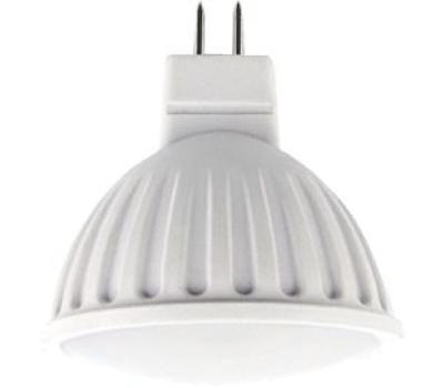 Ecola MR16   LED  8,0W  220V GU5.3 4200K матовое стекло (композит) 51x50 Solnechnogorsk