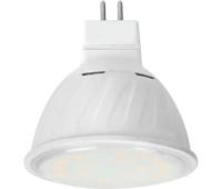 Ecola MR16   LED 10.0W  220V GU5.3 2800K прозрачное стекло (композит) 51x50 Solnechnogorsk