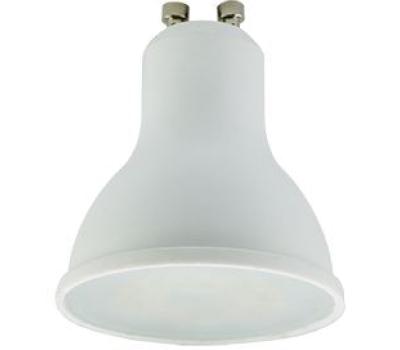 Лампа Ecola Reflector GU10  LED  5.4W 220V 2800K (композит)  56x50 Solnechnogorsk