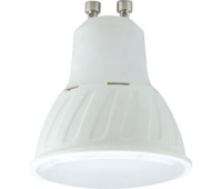 Ecola Reflector GU10  LED 10,0W  220V 4200K (композит) 57x50 Solnechnogorsk