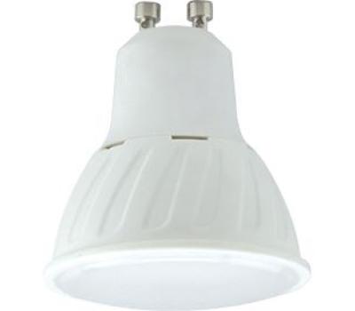 Ecola Reflector GU10  LED 10,0W  220V 2800K (композит) 57x50 Solnechnogorsk