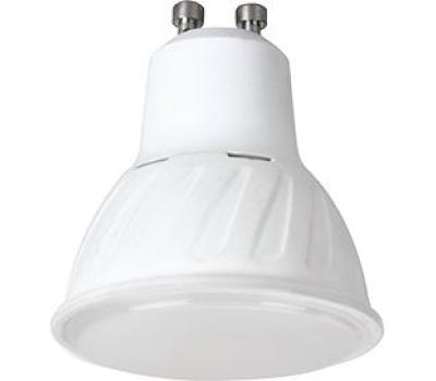 Лампа Ecola Reflector GU10  LED Premium  10.0W 220V 4200K (композит) 57x50 Solnechnogorsk