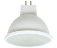 Ecola MR16   LED  7.0W  220V GU5.3 6000K матовое стекло (композит) 48x50 Solnechnogorsk