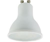 Лампа Ecola Reflector GU10  LED  7.0W 220V 2800K (композит) 56x50 Solnechnogorsk