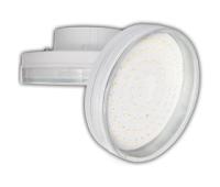 Лампа светодиодная Ecola GX70   LED 10.0W Tablet 220V 2800K прозрачное  стекло 111х42 Solnechnogorsk