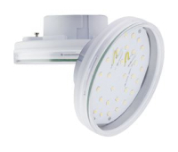 НОВИНКА!Лампа светодиодная Ecola GX70 LED 20.0W Tablet 220V 4200K прозрачное стекло 111x42 Solnechnogorsk