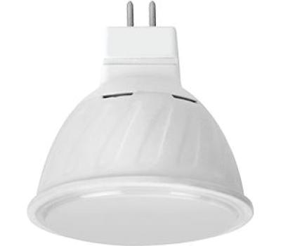 Ecola MR16   LED Premium 10.0W  220V GU5.3 6000K матовое стекло (композит) 51x50 Solnechnogorsk