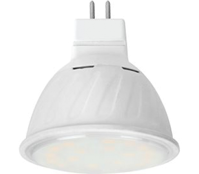 Ecola MR16   LED 10.0W  220V GU5.3 4200K прозрачное стекло (композит) 51x50 Solnechnogorsk