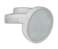 Лампа светодиодная Ecola GX70   LED 10.0W Tablet 220V 2800K матовое стекло 111х42 Solnechnogorsk