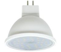 Ecola MR16   LED  7.0W  220V GU5.3 4200K прозрачное стекло (композит) 48x50 Solnechnogorsk