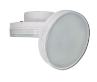 НОВИНКА!Лампа светодиодная Ecola GX70 LED 20.0W Tablet 220V 2800K матовое стекло 111x42 Solnechnogorsk