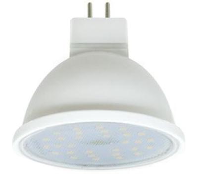 Ecola MR16   LED  7.0W  220V GU5.3 2800K прозрачное стекло (композит) 48x50 Solnechnogorsk
