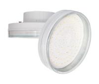 Лампа светодиодная Ecola GX70   LED 10.0W Tablet 220V 6400K прозрачное стекло 111х42 Solnechnogorsk