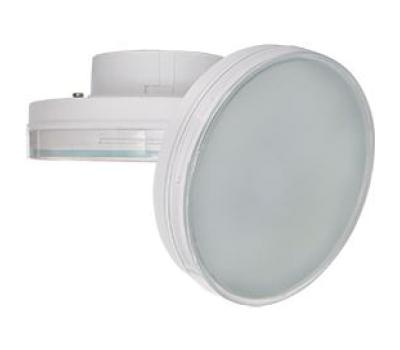 НОВИНКА!Лампа светодиодная Ecola GX70 LED 10.0W Tablet 220V 6400K матовое стекло 111x42 Solnechnogorsk