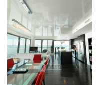 Натяжной потолок 24 м² Solnechnogorsk