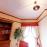 Натяжной потолок 34 м² Solnechnogorsk