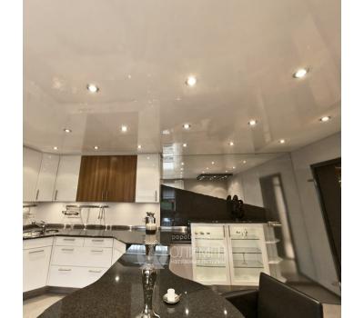 Натяжной потолок 15 м² Solnechnogorsk